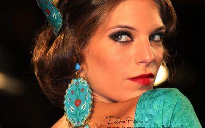Flamenca 2017: Complementos; Artepeinas