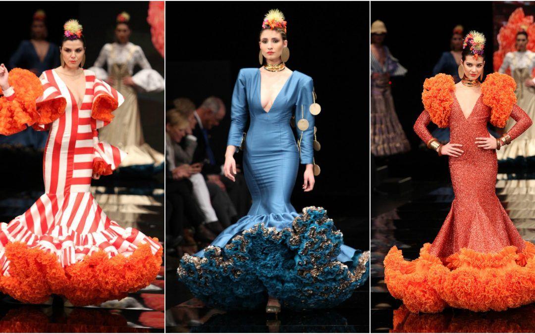 Moda flamenca para 2017