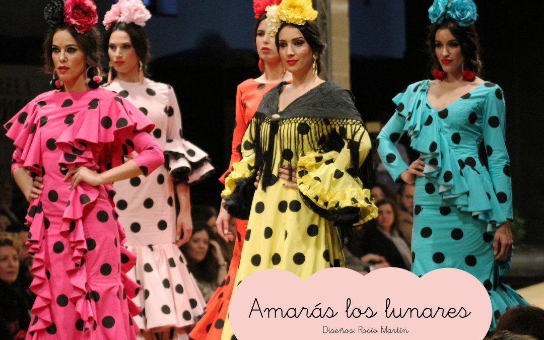 Feria de Sevilla 2017: Inspiración