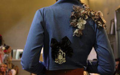 Camino del Rocío: Moda flamenca