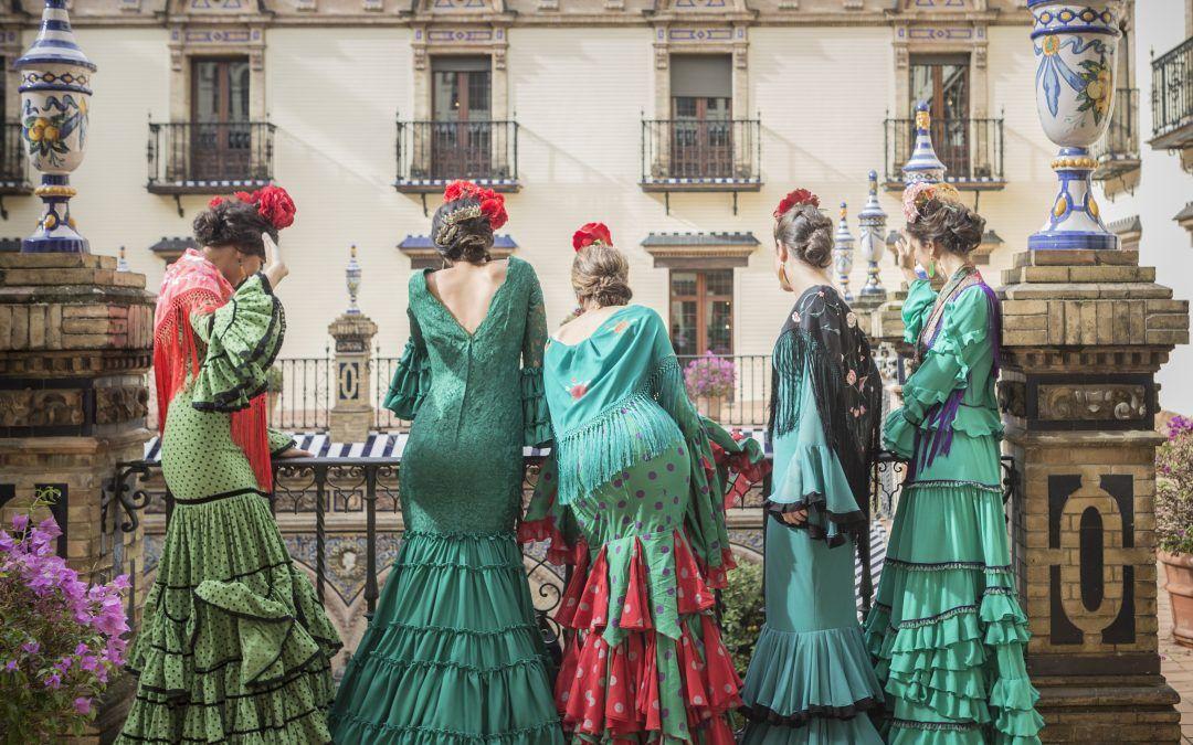 Luces de Diciembre – Flamenca