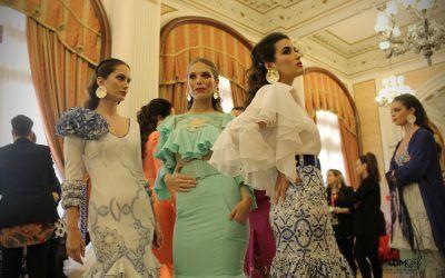 Flamenca 2018 – Ventura