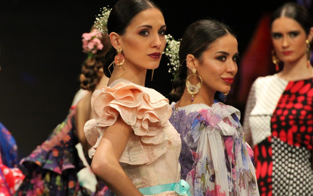 Flamenca 2018 – Lina 1960