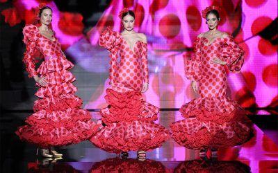 Flamenca 2018 – Ana Moron