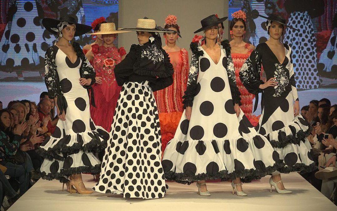 Flamenca 2018 – Pasarela Doñana