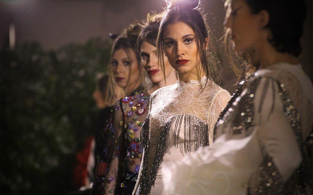 Flamenca 2018 – Juana Martín