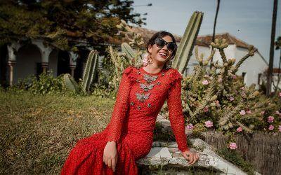 Flamenca 2018 – Manuel Zerpa