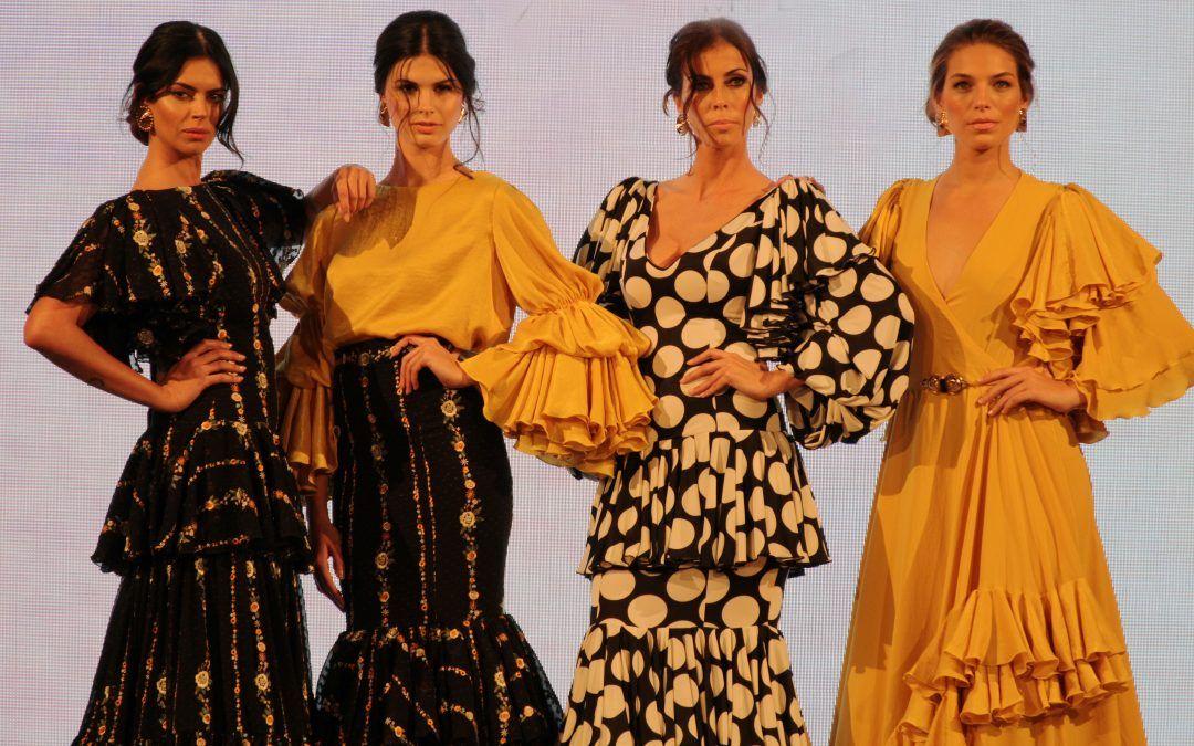 La flamenca de 2018 – WLF