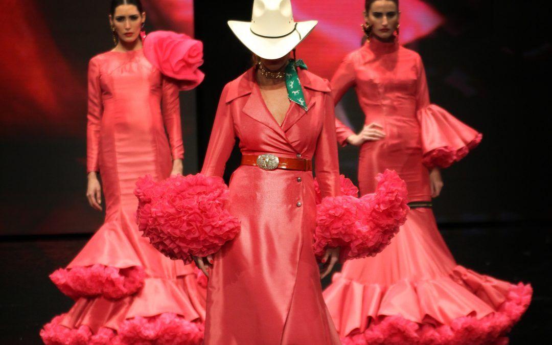 La flamenca de 2018 – SIMOF