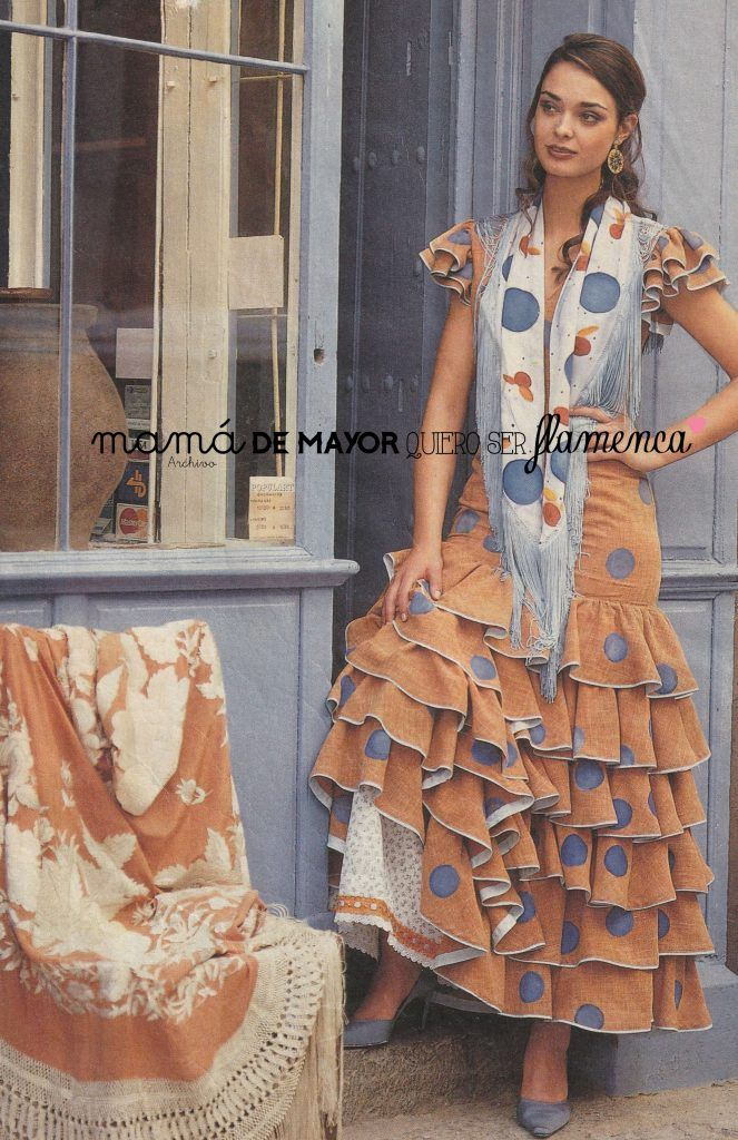 Más que moda flamenca
