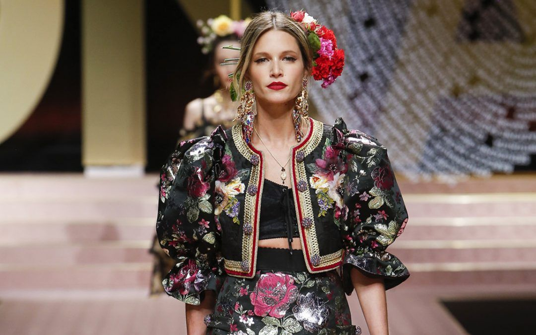Zoom tendencias flamencas