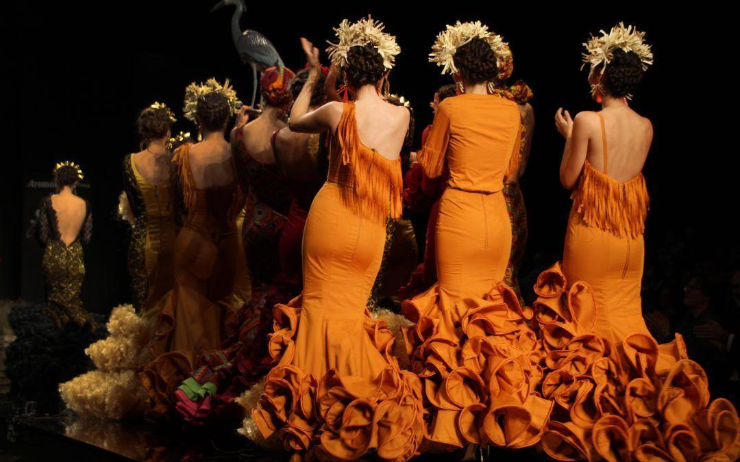 Mostaza para flamenca ¿sí o no?
