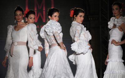 Flamenca 2019 – Mónica Méndez