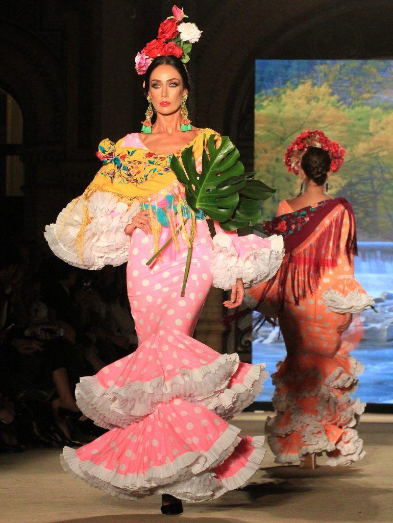 Flamenca 2019 – Rocío Peralta