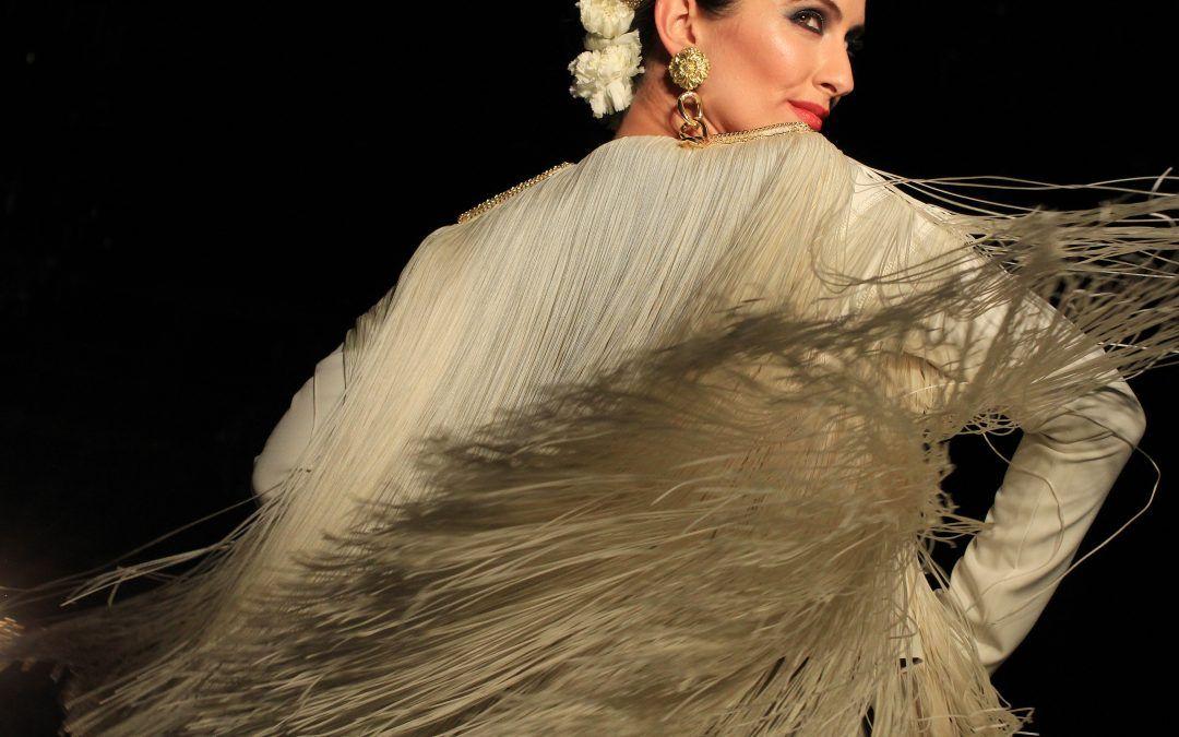Moda flamenca 2019 – Tendencias