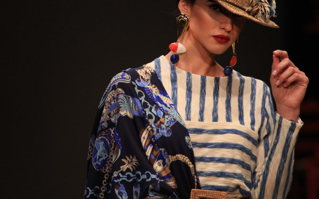 Moda flamenca – Tendencias  2019