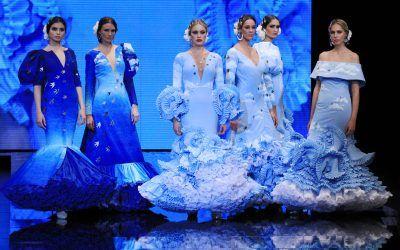 Flamenca 2019 – Ana Morón