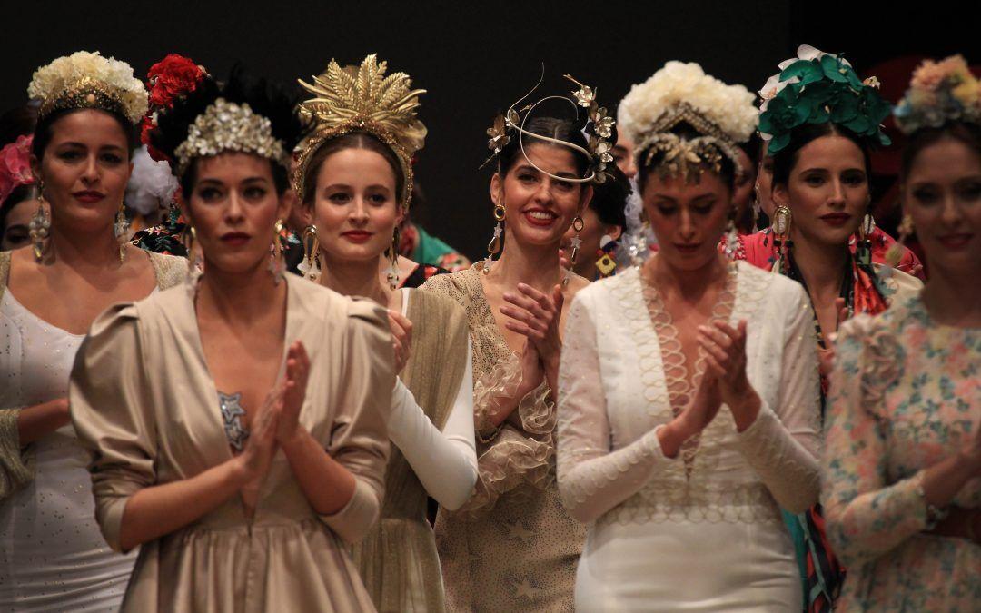 Flamenca 2019 – Rocío Martín