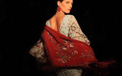 Consejos para lavar tu traje de flamenca