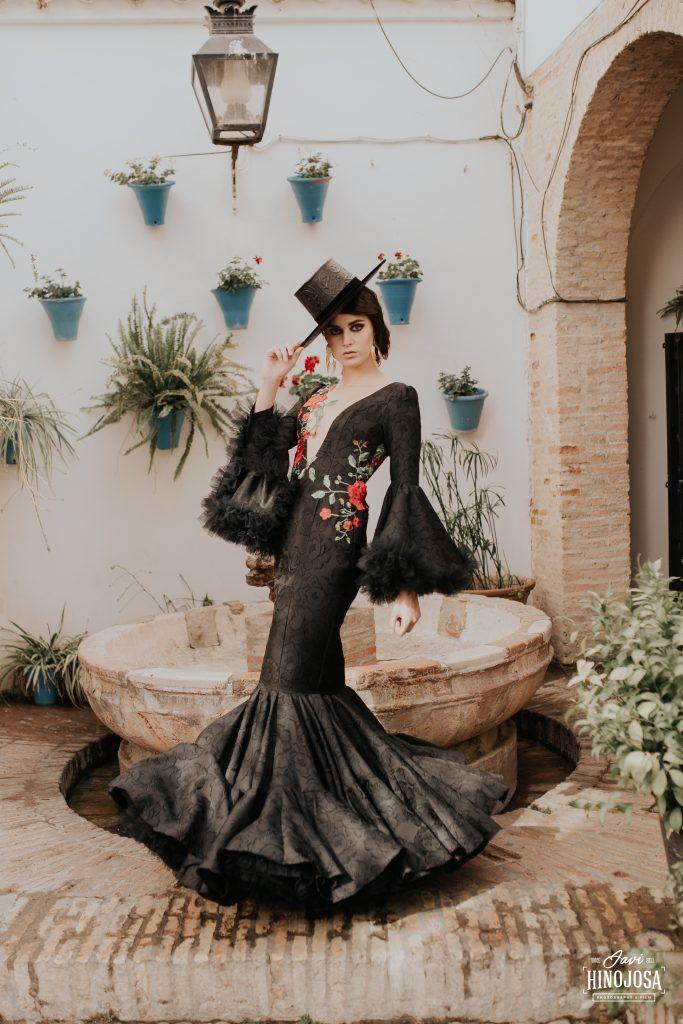 Cobijo pa´la noche II – Moda flamenca