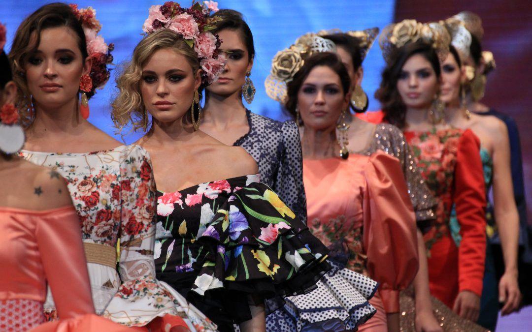 La moda flamenca de 2019 – SIMOF