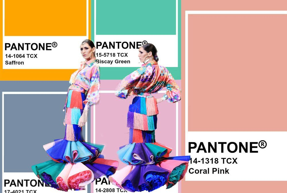 Tendencias – Colores para 2020