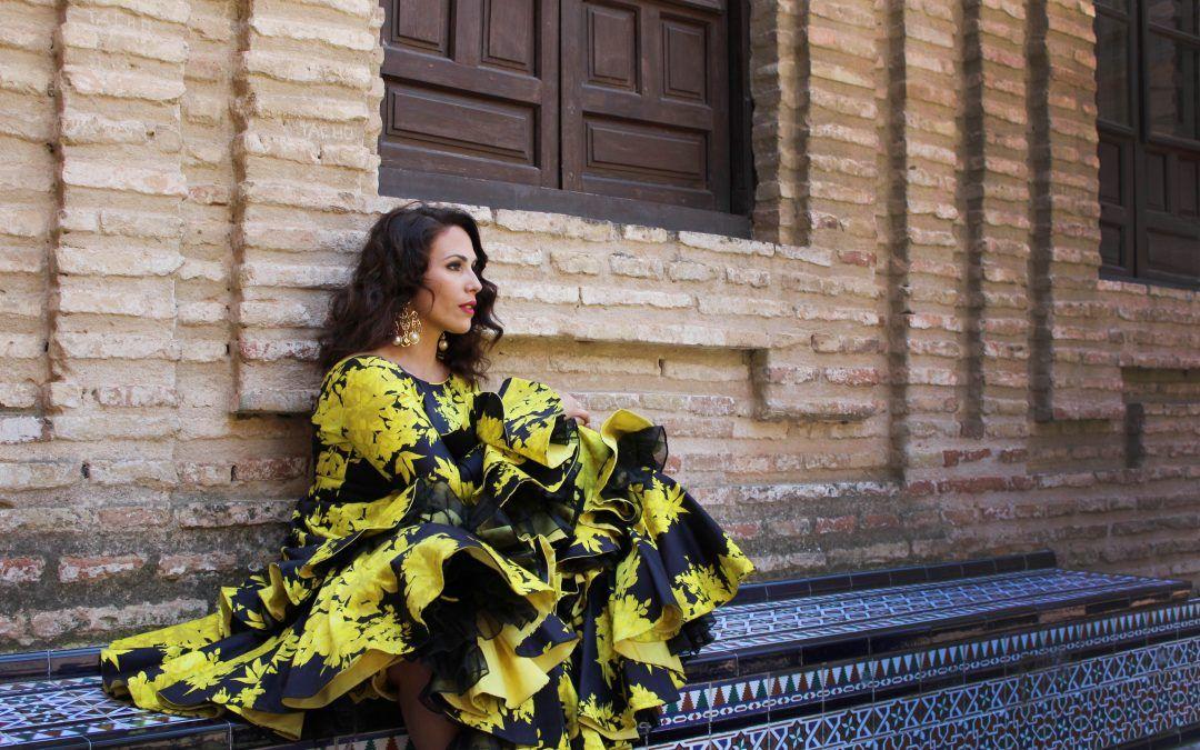 Raíces – Moda flamenca