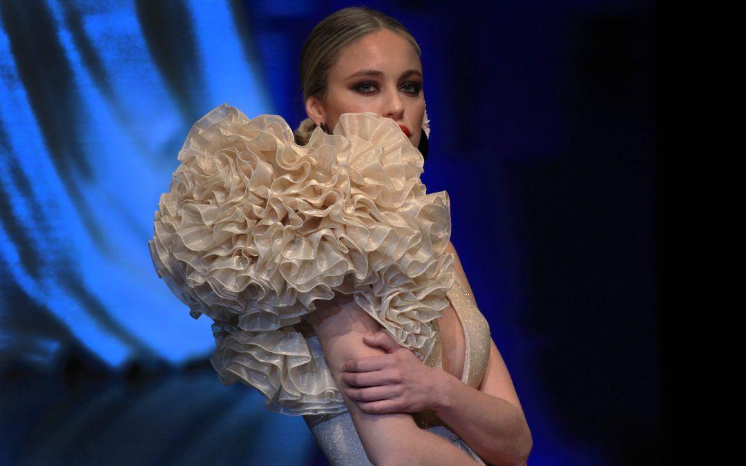 Moda flamenca 2019