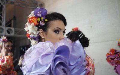 Flamenca 2020 – Ángeles Fernández