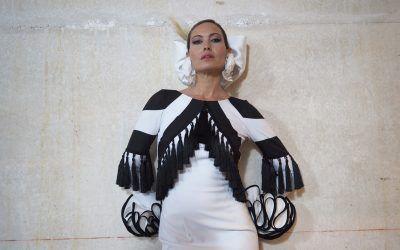 Flamenca 2020 Ana Morón