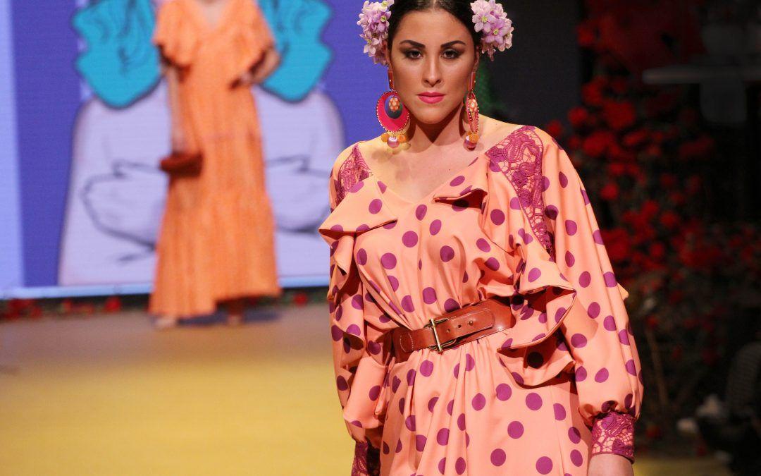 Flamenca 2020 – Rocío Segovia