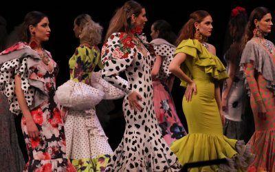 Flamenca 2020 – Rosa Pedroche