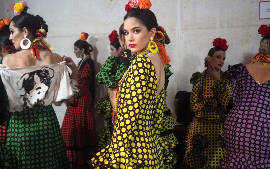 Flamenca 2020 – Pilar Vera