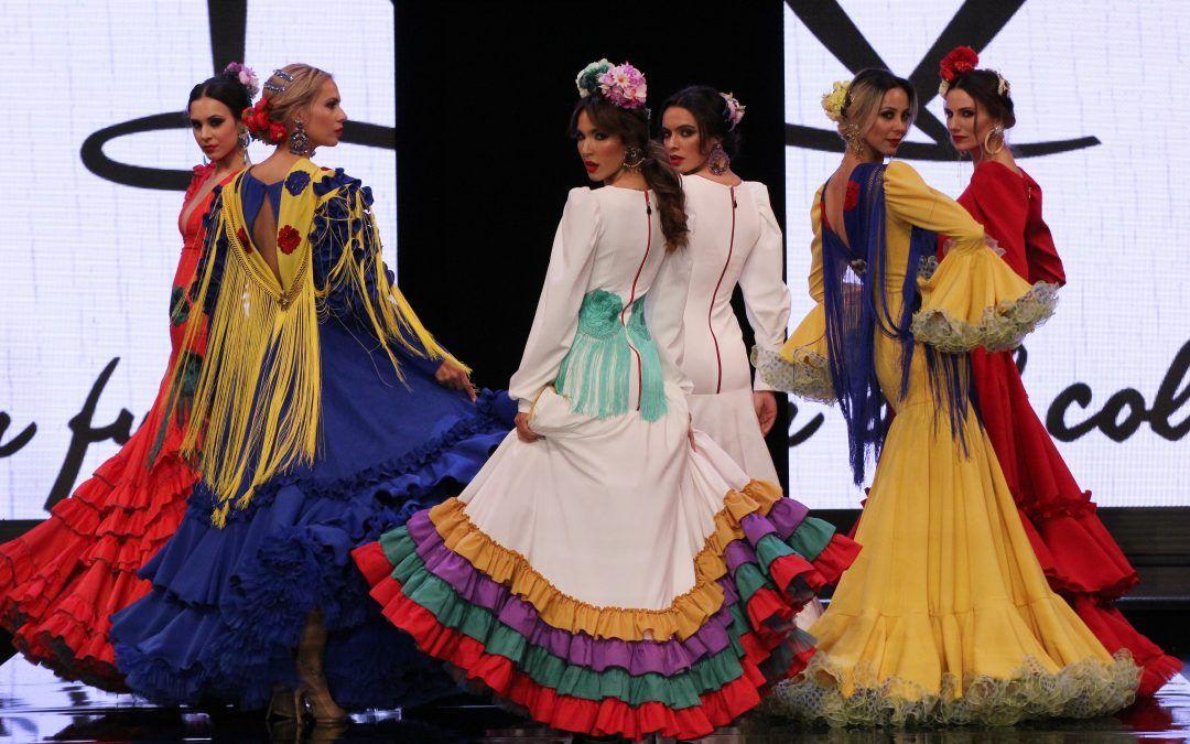 Flamenca 2020 – Loli Vera