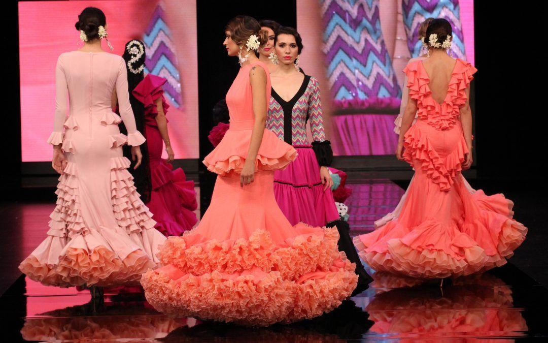 Flamenca 2020 – Cristina Vázquez