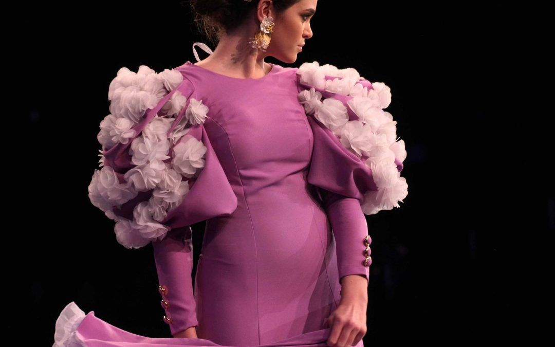 Flamenca 2020 – Tendencias: Mangas