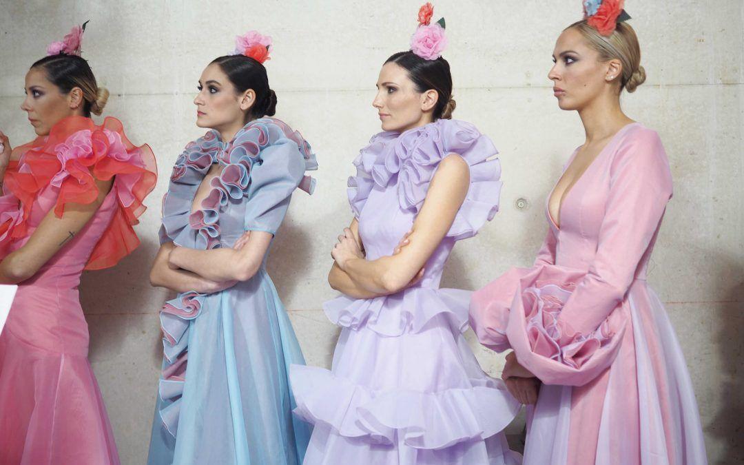 Flamenca 2020 – Cristo Báñez