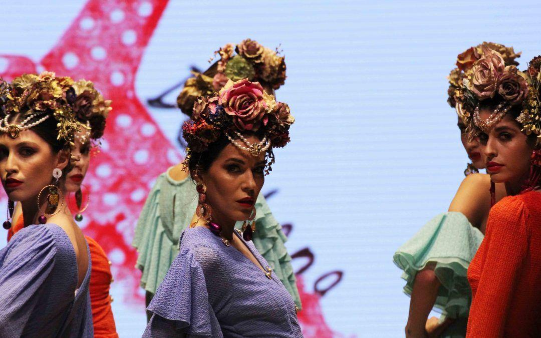 Flamenca 2020 – Rocío Martín